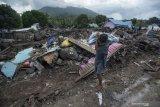 Tiga kabupaten di NTT alami dampak bencana terbesar