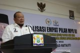 Ketua DPD berharap TMII lebih profesional dikelola negara