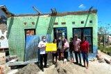 BTN bantu perbaiki rumah terdampak Siklon Tropis Seroja di Kupang