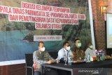 Bandara Samrat  promosikan wisata Sulut