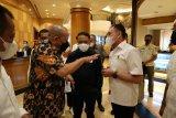 Ketua DPD LaNyalla: Masyarakat merindukan Liga Indonesia