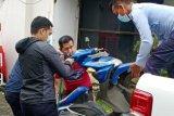 Rudenim Makassar gelar operasi penindakan kepada pencari suaka