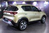 Kia Sonet 7 seater resmi meluncur dengan harga mulai Rp199 juta