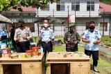 Kemenkumham razia seluruh lapas dan rutan di Sulawesi Barat