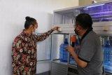 Mission Care bantu pengolahan air minum kepada warga korban gempa Mamuju