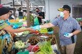Taman Kota jadi lokasi Pasar Ramadhan di Sampit