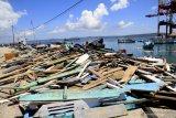 Kerugian nelayan Kota Kupang akibat badai Seroja mencapai Rp4,8 miliar