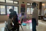 Nekat palak warga Bali, WNA asal India ditahan petugas Imigrasi