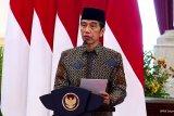 Presiden Jokowi harap PKB terus dorong inovasi tata kelola politik yang baik