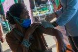 Dinkes: Cakupan vaksinasi COVID-19 lansia di Kota Mataram mulai meningkat