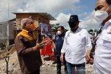 Ketua DPD RI dorong pemerintah gerak cepat tangani bencana di NTT