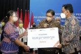BNI dorong alumni prakerja menjadi wirausaha melalui KUR