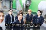 Grup idola K-pop EXO bocorkan video musik baru