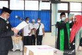 Emirda Ziswati dilantik sebagai Pj Sekretaris Kabupaten Pesisir Selatan