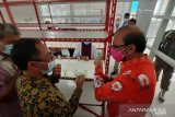 Bupati Bombana resmikan Laboratorium Kultur Jaringan Rumput Laut di Puulemo
