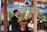 Kesbangpol Jateng gelar diskusi tangkal radikalisme di kalangan Sedulur Sikep