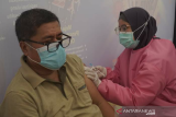 Ribuan lansia di Sultra sudah vaksinasi COVID-19