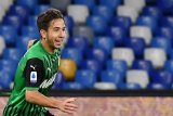 Maxime Lopez pastikan akan permanen di Sassuolo