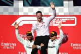 James Alisson punya tugas baru Mercedes
