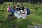 Ramadhan sepi di atas pusara