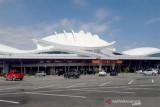 Frekuensi penerbangan di Bandara Tjilik Riwut menurun hampir 80 persen