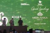 Menparekraf apresiasi rebranding hotel BUMN promosikan kearifan lokal, keunikan daerah