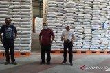 Bulog Riau-Kepri jamin stok beras cukup sambut Ramadhan