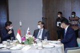 Menko Marves:  Indonesia perkuat kerja sama dengan Korea
