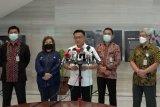 Moeldoko: Kita patut berterima kasih kepada mendiang Presiden Soeharto atas TMII