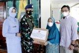 Lanud Sam Ratulangi gelar berbagai kegiatan peringati HUT ke-75 TNI AU