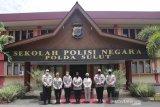 Lemdiklat Polri cek penerapan prokes kesiapan PBM SPN Polda Sulut