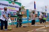 Asrama mahasiswa Bintuni jadi model ketahanan pangan Papua Barat