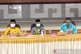 DPRD Barsel harapkan pejabat baru tingkatkan kinerja pemkab
