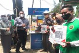 Bank Jateng KCP Weleri berikan dukungan pelaku UMKM Pantai Indah Kemangi (PIK)