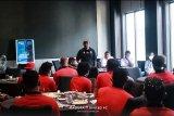 Menjelang bulan Ramadhan, Madura United liburkan pemain