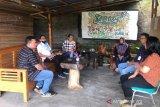 41 pecandu narkoba jalani rehabilitasi di Rejang Lebong