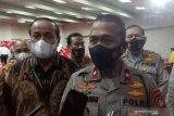 Polda Sumsel gandeng Unsri dalam penegakan hukum kasus kebakaran hutan