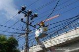 PLN jamin tak ada pemadaman listrik di Palembang selama Ramadhan