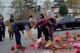 Insiden antiAsia di AS, KJRI Houston pastikan keamanan WNI