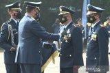 HUT ke-75, Kasau bertekad jadikan TNI AU yang disegani di kawasan