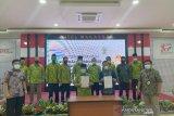 Witel Makassar-DMI Sulsel teken MoU pemenuhan layanan internet