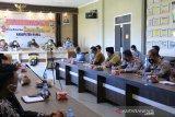 Bupati Rohul minta aktifkan PPKM dan kegiatan ibadah di bulan Ramadhan