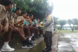 Kampung Sehat di KLU sasar sekolah