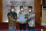 Edy Sinulingga pimpin Bank Mandiri Area Manado