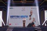 Arviyan Arifin raih penghargaan CEO Visioner BUMN Terbaik