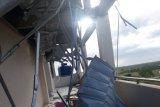 Sabu Raijua NTT laporkan 4.857 unit bangunan rusak akibat badai Seroja