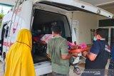 Delapan  warga Aceh Timur kritis akibat terhirup gas pencucian sumur