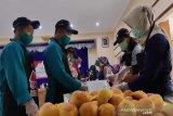 Penyandang disabilitas di Temanggung dilatih membuat kue
