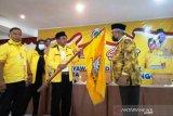 Sempat ricuh, Musda Partai Golkar Bukittinggi tetapkan Kamasril ketua DPD