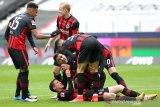 Frankfurt tundukkan Wolfsburg 4-3, Gladbach diimbangi Hertha Berlin
